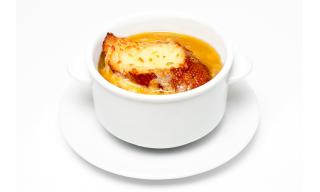 Луковый суп