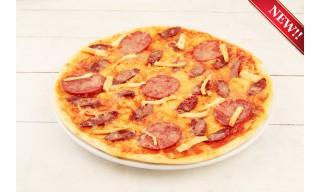Пицца BBQ
