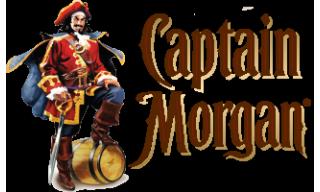 Ром Captain Morgan в ассортименте