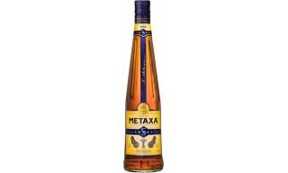 коньяк Metaxa 5*