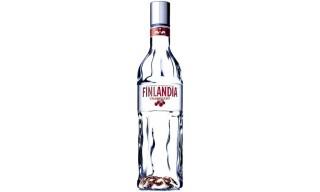 водка Finlandia cranberry
