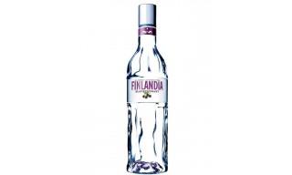 водка Finlandia black currant